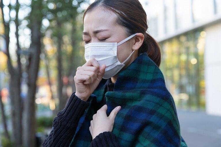 インフルエンザについて